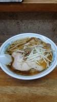 「チャーシューワンタン麺」@丸福 西荻店の写真