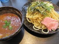 「つけ麺 「800円」」@麺処 れん屋の写真