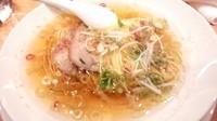 「中華麺950円」@中華麺酒房 中華そば すずらんの写真