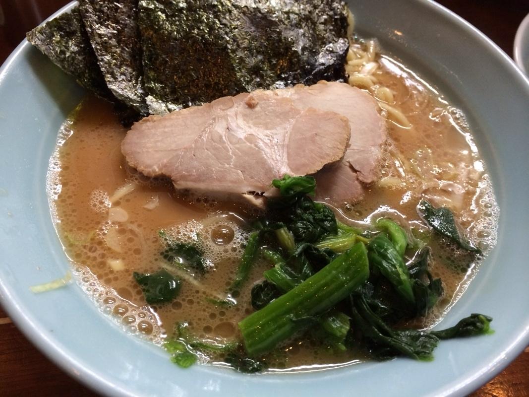 【飯田橋】深夜営業のおすすめラーメン店5選!Wスープのつけ麺に家系も!