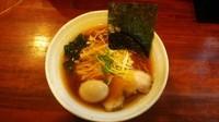 「味玉らーめん(醤油)」@らーめん HAGGYの写真