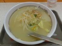 「あんかけ野菜ラーメン」@スガキヤ おおとり堺店の写真