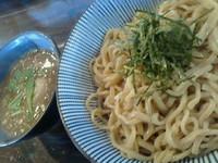 「味たまつけ麺大盛り」@麺屋 やま昇の写真