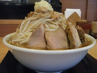 「特もやしらーめん(麺普通・ヤサイ・ニンニク)920円」@うから家からの写真