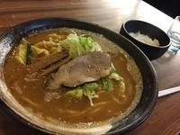「醤油」@麺屋 昇真の写真