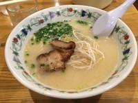 「ラーメン/¥650」@あたりやの写真