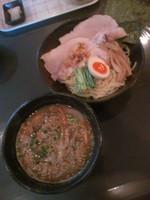 「めがみつけ麺800円」@つけ麺・ラーメン 麺神の写真