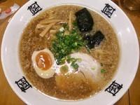 「東京とんこつラーメン+大盛り」@おおぎやラーメン 前橋西片貝店の写真
