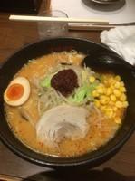 「辛味噌ラーメン 780円」@辛味噌亭 とうせんやの写真