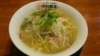 「金の塩」@中村商店 南茨木の写真
