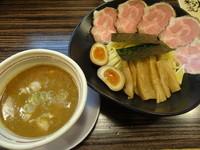 「特つけ」@つけ麺 きらりの写真