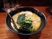 「北海道味噌らーめん」@北海道らーめん 麺屋とみ吉の写真