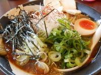 「【冷】 夏助 ジュ冷麺」@豚骨商店 ゆい六助 上田店の写真