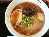 「味千拉麺」@味千拉麺 国体通り店の写真