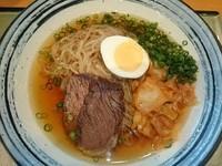 「別府冷麺 ¥770」@ビューレストラン スカイラインの写真