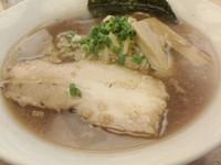 「喜多方ラーメン醤油」@喜多方の味 蔵小町の写真