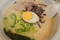 「ラーメン500円」@博多天神 御茶ノ水駅前店の写真