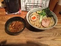 「つけ麺」@みつ星製麺所 福島本店の写真