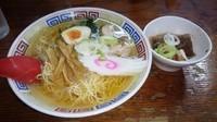 「東京ラーメン大盛」@日の出製麺所の写真