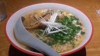「スペシャル担担麺(辛さ:初級)」@らーめんハウス担担の写真