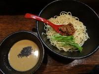 「つけ麺」@麺屋 じゃんくの写真