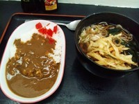 「朝食セットC(360円)」@山吹の写真
