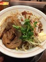 「期間限定  コラボ☆あえ麺  780円 クーポンで100円引き」@真喰者の写真