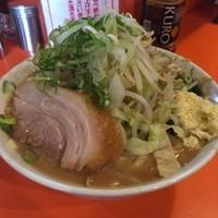 「ラーメン豚入り(¥790)」@ちばからの写真