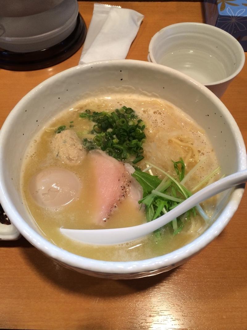 """極上""""鶏白湯ラーメン""""が食べられる東京都内のラーメン店7選!"""
