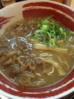 「ラーメン 肉」@徳島ラーメン 麺王 神戸元町店の写真