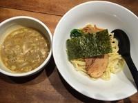 「つけ麺700円」@麺屋 みちしるべ つつじヶ丘店の写真