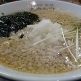 中華そば ムタヒロ 大阪福島店