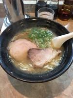 「特製味噌ラーメン」@川端どさんこの写真