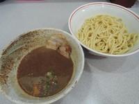 「つけ麺」@麺屋 白頭鷲の写真