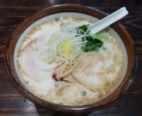 「俺流熟成塩」@俺流塩ラーメン 中目黒店の写真