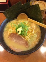 「濃厚ねぎ味噌スペシャル」@無双 三軒茶屋店の写真