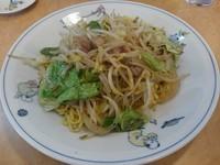 「チャーメン(炒めそば) (麺大盛り)」@みんなのテンホウ 松本並柳店の写真