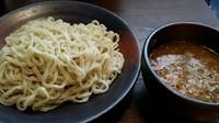 「普通のつけ麺」@らーめん和屋  雅 国領駅前店の写真