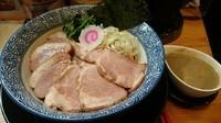 「特製匠ぱすた~麺」@麺匠 而今の写真