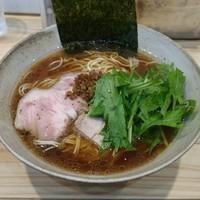 「鶏烏賊醤油」@DAIKUMAの写真