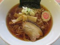 「醤油ラーメン 「390円」」@ピッコリー 武蔵浦和店の写真