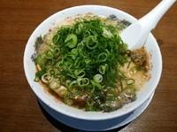 「ワンタン麺」@来来亭 塩尻店の写真