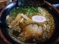 「中華そば550円」@麺酒場 れんげの写真