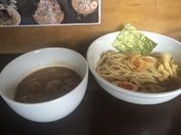 「つけ麺」@ダイニングキッチン 一恵(ICHIE)の写真