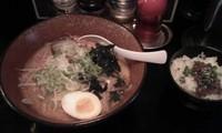 「ネギ叉焼坦々麺ランチセット 510円」@担担麺 匠心の写真