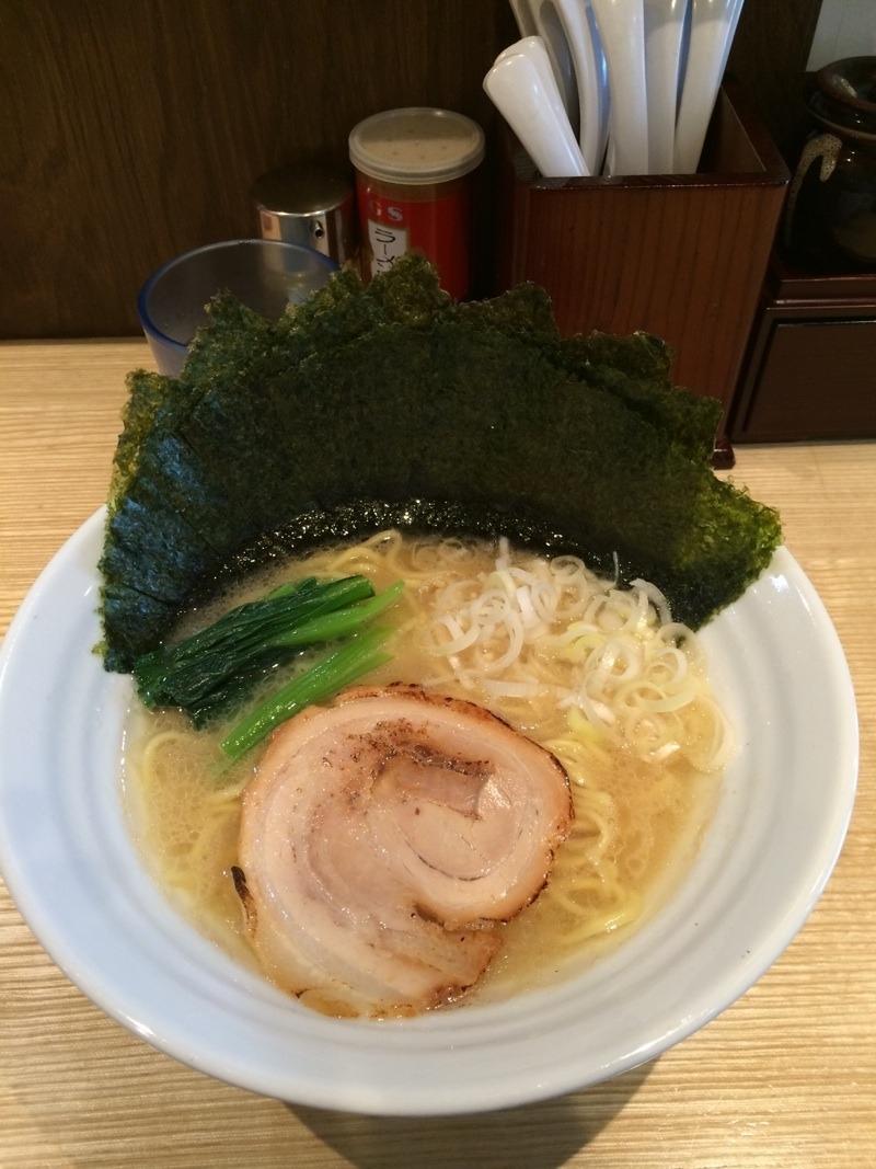 【船橋】濃厚とんこつ醤油にコクまろ白湯、深夜営業している駅近ラーメン店5選