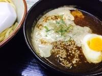 「和風つけ麺」@大勝軒 本庄店の写真
