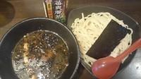 「味玉醤油つけ麺 930円」@中華蕎麦 奨 津田店の写真