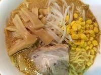 「味噌らーめん 880円」@麺屋 せんりの写真
