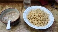 「つけ麺」@中華 つけ麺 はるきの写真
